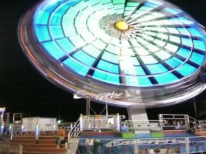 Cumming Fairground