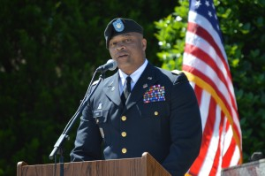City Celebrates Memorial Day