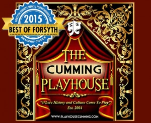 Cumming Playhouse