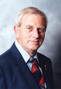 Lewis Ledbetter