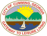 City of Cumming